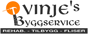 Vinjes Byggservice Logo
